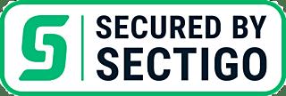Nekony secured by sectigo