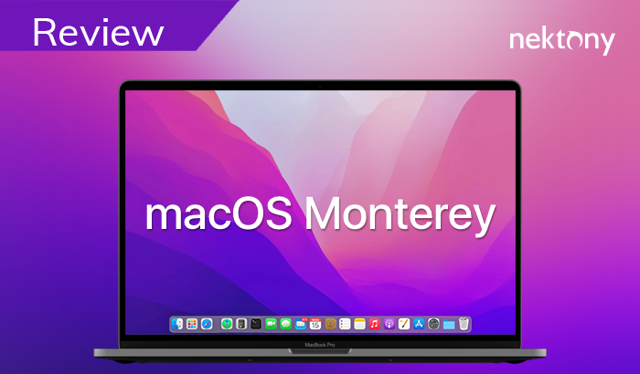 MacOS Monterey: What's new and how to prepare a Mac for the Monterey update