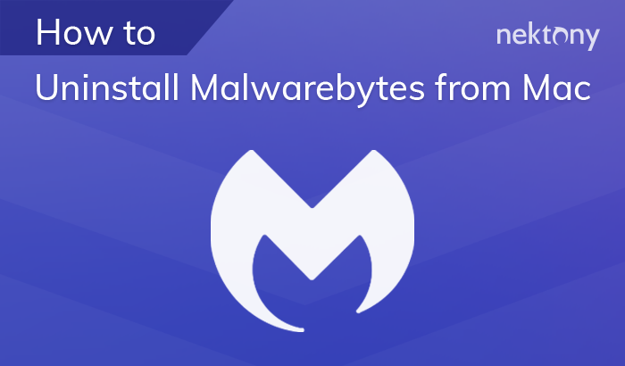 How to uninstall Malwarebytes from your Mac
